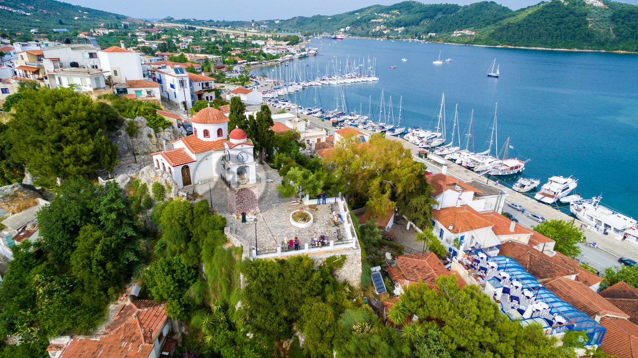Skiathos pagason for Skiathos hotels